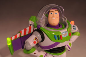 """Buzz Lightyear Did It"", ""I Can't Help the Way I Am"" and Other Ways We Stay Stuck"
