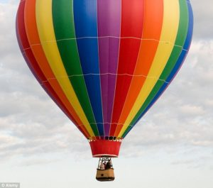 Hot Air Balloons, Fence Lines and Lies: Why does God Have Rules?