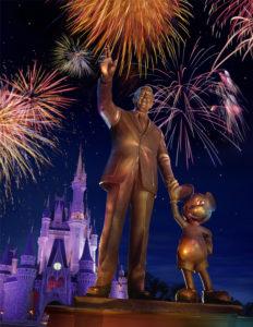 Disney Theology