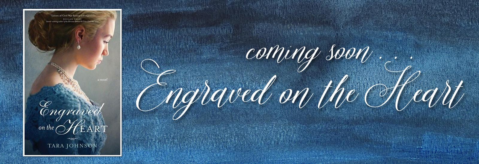 TLJ Engraved on the Heart Slide