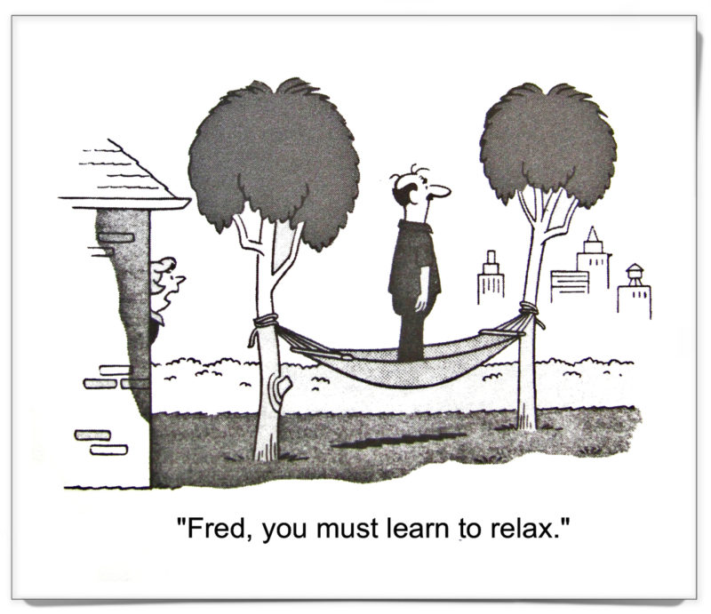 learn-to-rest