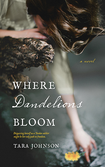 Where Dandelions Bloom 360X570